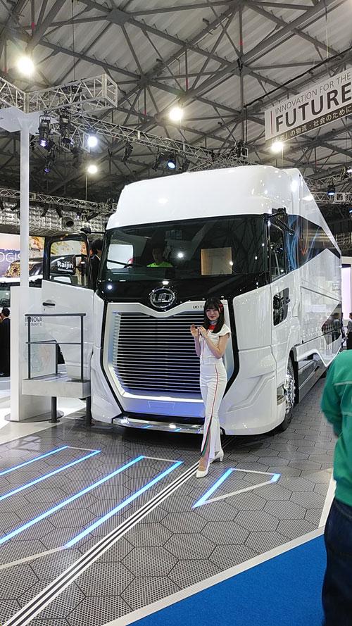 2019東京モーターショー