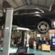 ベンツS63 AMG AT修理